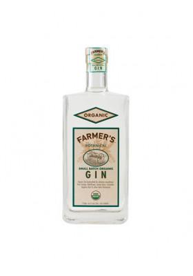 Gin Farmer's Organic