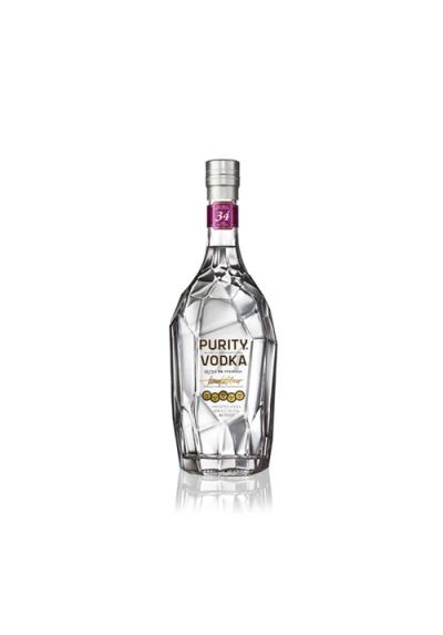 Vodka Purity Organic