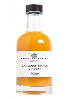 Vinagre de mango de Camerún