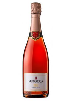 Cava Sumarroca brut rosé