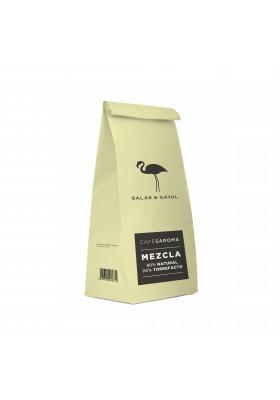 Cafe Mezcla
