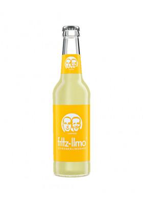 Fritz-Limo Limón (Caja de 24 ud)