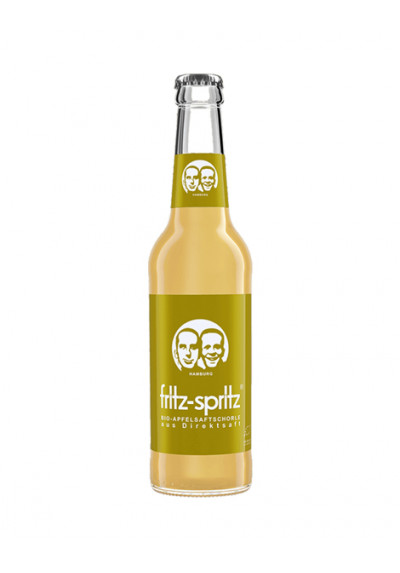 Fritz-Bio Apple (Caja de 24 ud)