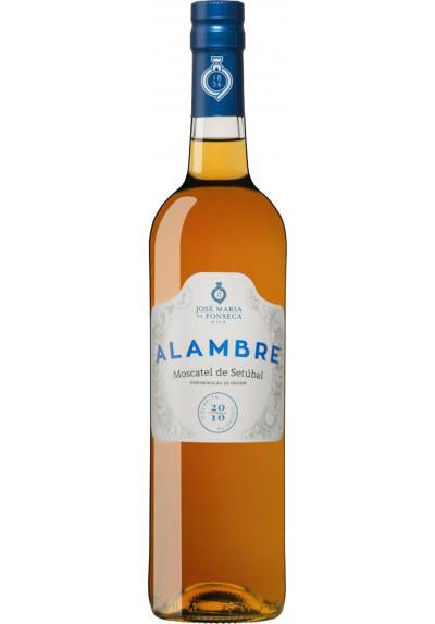 Moscatel Alambre