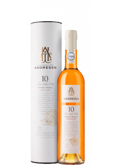Andresen Porto 10 year old white