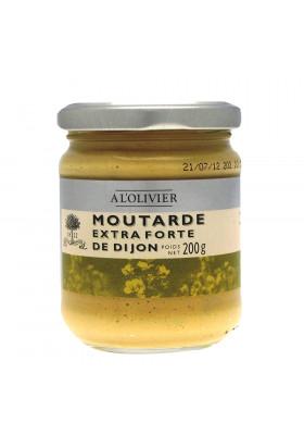 Mostaza Dijon