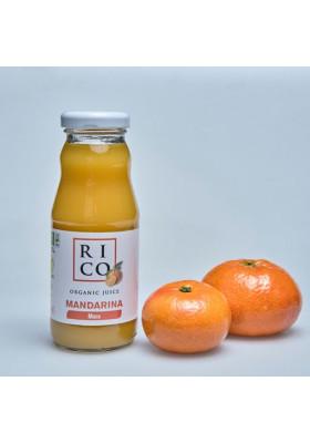 Zumo mandarina Rico
