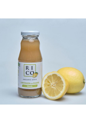 Zumo de limonada Rico