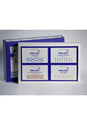 Pack regalo Musel