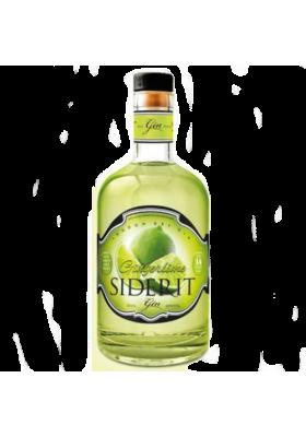 Gin Siderit Gingerlime